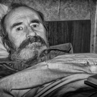 Старик без моря :: Alexander Portniagyn