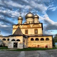 Храм :: Валерий Небесский
