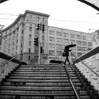 Из-под :: Андрей Еремеев