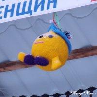 Фото ульяновска игрушка :: Евгенич Ес