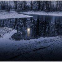 Зимняя тема :: Александр Семенов
