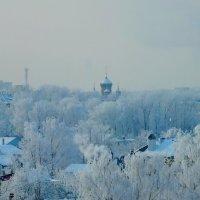 Церковь (Иваново) :: Евгений Калинин
