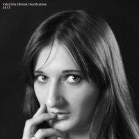 Маша :: Валентина Кондратова