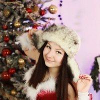 снегурочка) :: Элеонора Макарова