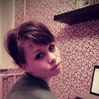 Olesya2 :: Кирилл Ельцов