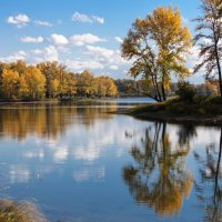 Осень :: Aleksandr Bolotin