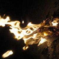 пламя*_* :: Алина Кузова