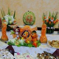 Кулинарные изыски :: Тарас Леонидов