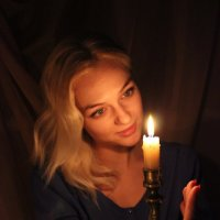 Анастасия. :: Наталья Юрова