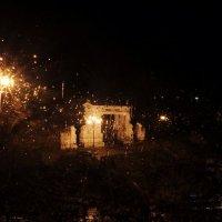 за окном ненастье за окошком дождь :: надежда корсукова