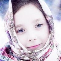 зимняя Варварушка :: Ольга Афанасьева