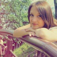 В парке :: Елена Сулима