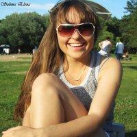 Это было летом... :: Елена Сулима