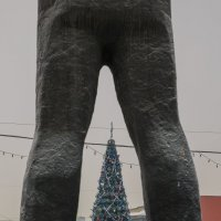 between the legs :: Дмитрий Карышев