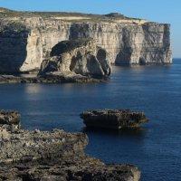 Мальта остров Гозо :: Артём Князев