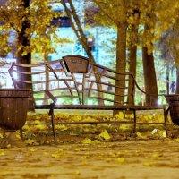 Осень :: Николай Т