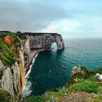 Франция, Бретань :: Борис Соловьев