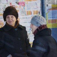 бабушки... :: вадим измайлов