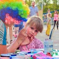 Наводим красоту... :: Таня Харитонова