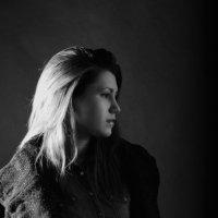 Анастасия :: Ксения Угарова