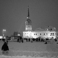 Храмы России :: Артем Попов