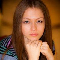 Оленька :: Екатерина Кошелева