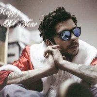 Bad Santa :: Кокос Орлов