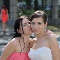 Две сестры. :: сергей шурыгин