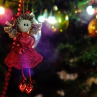 Куколка 4 :: Анна Цинина