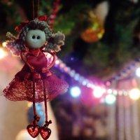 Куколка 3 :: Анна Цинина