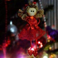 Куколка 2 :: Анна Цинина