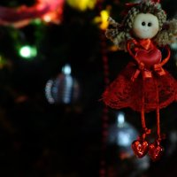 Куколка :: Анна Цинина