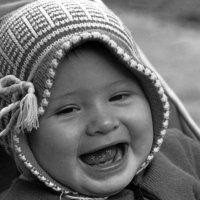 Зубы вырастут позднее! :: Яков Реймер