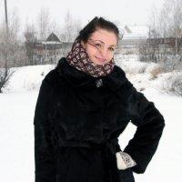 портрет :: Анастасия Созинова