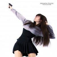 Юлия :: Yuliya Litvinova (Minaeva)