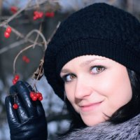 зима :: Александр Нургалиев