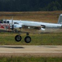 North American B-25 Mithell :: Дмитрий Бубер
