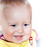 улыбочка! :: inna mac