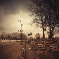 Развалы :: Maria Murachova
