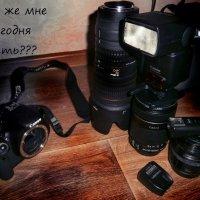 Капризы :: Юрий Федоров