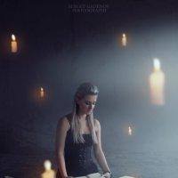 Ведьма :: Sergey Gadenov