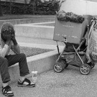 Homeless. :: Valentyna Chenoweth