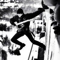 Наперекор страху своему!!! :: Дмитрий Арсеньев