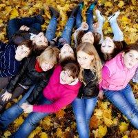 Дети :: Ольга Блинова