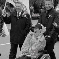 Парад победы :: Тимофей Герасимов