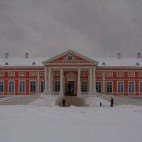 Дворец в Кускове :: Kirill Osin