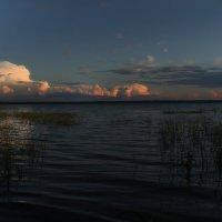 Плещеево озеро 2 :: Дмитрий Шилин