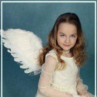 ангелочек :: Елена Лобанова