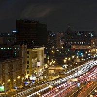 Мегаполис :: BoriSav Sav