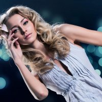 Горбунова Кристина (Модельное агентство Elite Stars) :: Yuliya Litvinova (Minaeva)
